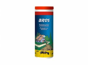 BROS-prášek proti mravencům 250g