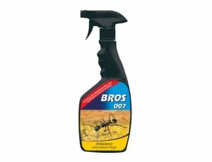 BROS-proti maravencům a lez.hmyzu 500ml