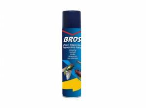 BROS-spray proti rokov.I lezouc.hmyzu 400ml