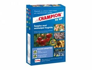 Champion 50WP 3x40g