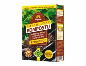 Urychlovač kompostů 1kg/koncentrát