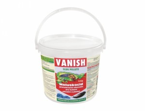 Vanish / slug pellet/5kg