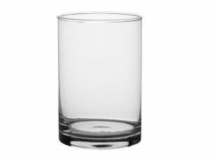 Váza VALEC d10x25h/sklo