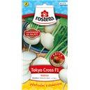 Okrúhlica - Tokyo cross F1 (biele)