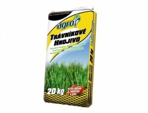 Hnojivo na trávnik 20kg