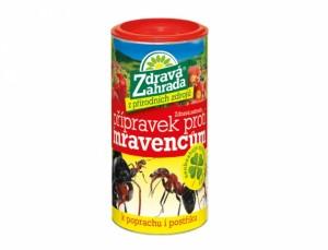 Prípravok proti mravcom 100g