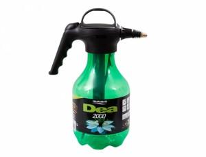 Rozprašovač tlakový DEA 2000ml/zelený transparentný /