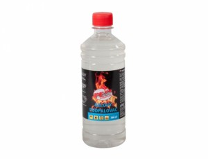 Podpalovač Pe-Po 500ml/gel/nová receptura/