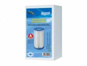 Filtr velký - kartušový/d bazenů až 4,6m2/
