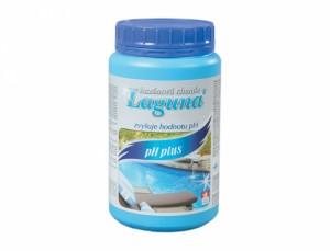 Laguna pH plus 0,9kg (úprava pH)