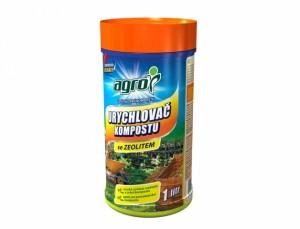 Urychlovač kompostů 1l/dóza