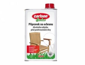 Přípravek na ochranu dřevěného nábytku/250ml/plech