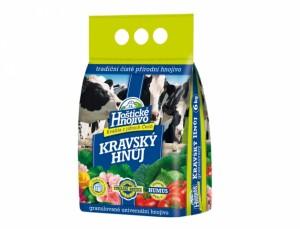 Hnoj kravský 6kg