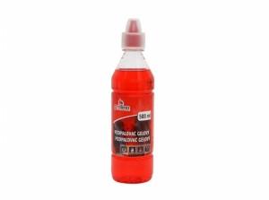 Podpaľovač Grillin 500ml/gel