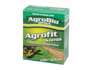 Agrofit kombi 100 +60 ml