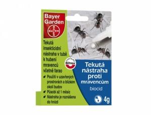 Nástraha na mravence 4g/gel/BAYER/