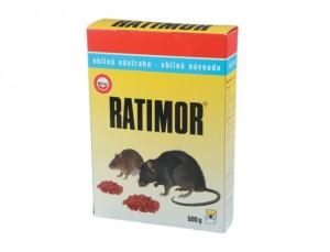 Ratimor 500g/zrno/