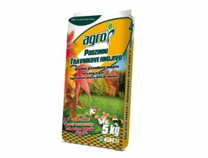 Hnojivo na trávník podzimní 5kg