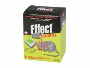 Effect rodent 125g/měkká návnada/
