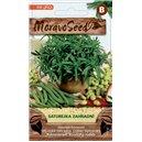 Saturejka zahradní 350 semen