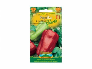 Paprika zeleninová ROBERTA F1