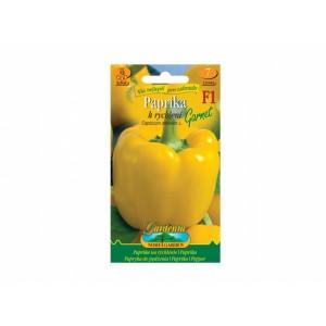 Paprika zeleninová k rychlení Garnet F1