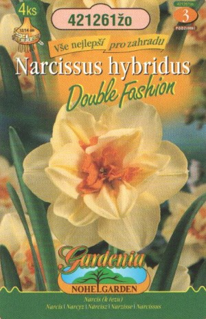 Narcis DOUBLE FASHION