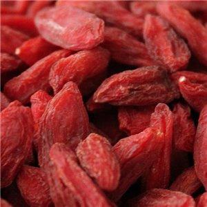 Goji - Kustovnice čínská sušené plody 50g