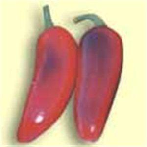 Chilli Maxi-Jala (rastlina: capsicum) - semená čili 7 ks