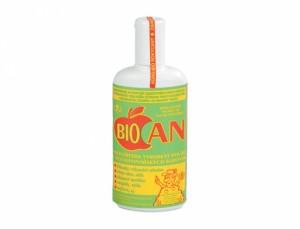 Bioan - ochrana rastlín
