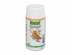 Biotoll na mravce