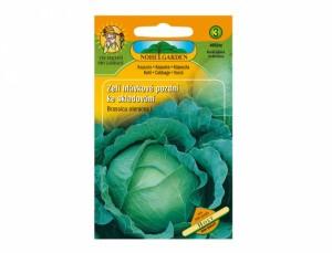 Zelí hlávkové pozdní ke skladování Holt 200 semen