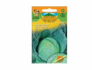 Zelí hlávkové pozdní ke skladovaní Aros F1 50 semen
