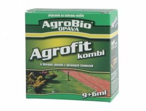 AGROFIT kombi - 96 ml - selektivní hebricid