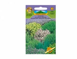 Aromatické byliny Mix 0,2g semen