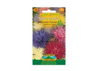 Astra vysoká ihlicovitú Unicum Mix 180 semien