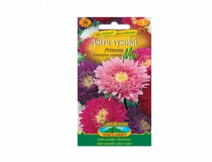 Astra vysoká Princess Mix 180 semien