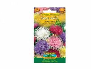 Astra nízka ihlicovitú Mix 180 semien