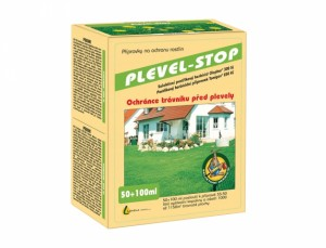 Plevel-Stop (ClioTom)50100ml