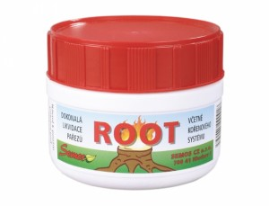 Root 100g/likvidace pařezů/