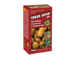 Targa super 5EC 50ml