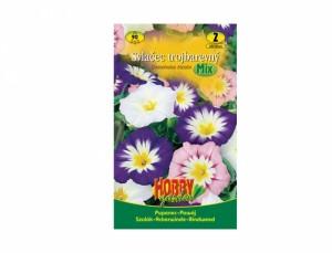 Svlačec trojbarevný Mix 90 semen
