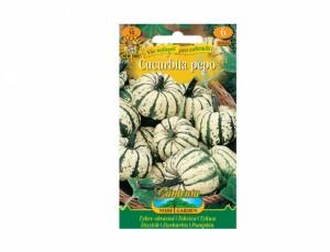 Semena Tykev okrasná Cucurbita pepo kulatá  semen