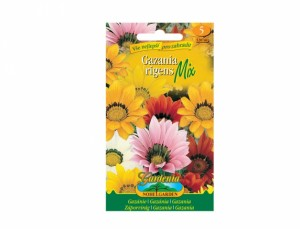 Gazánie Mix 1 semien