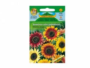 Slunečnice roční jednoduchá Mix 25 semen