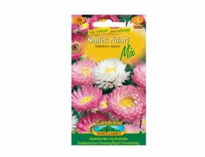 Smilek růžový Mix 150 semen