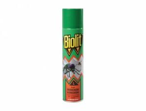 Biolit L proti létajícímu hmyzu, 400ml