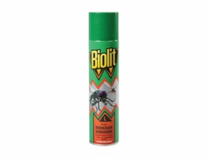 Biolit L proti lietajúcemu hmyzu, 400ml