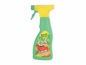 Fast K 250ml - postrek proti savému hmyzu