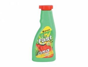 Fast K 250ml - postřik proti savému hmyzu - náhradní náplň